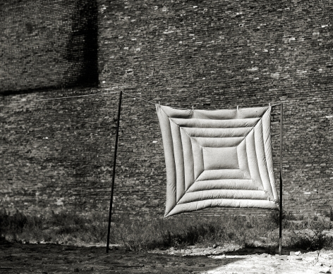Laundry Lines - Howard Greenberg Gallery - 2015