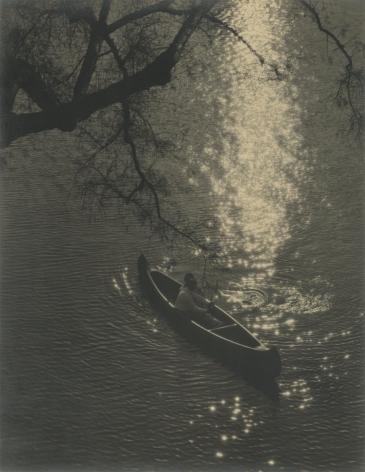 Asahachi Kono - Untitled, c.1930 - Howard Greenberg Gallery - 2019