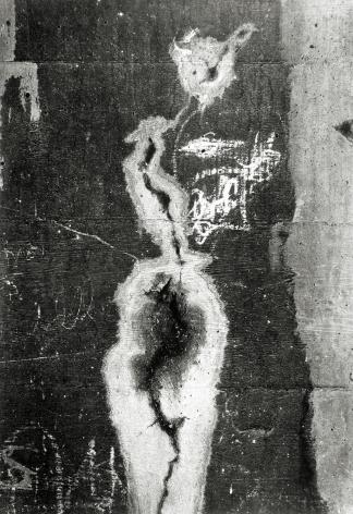 Aaron Siskind - Chicago, 1948 - Howard Greenberg Gallery