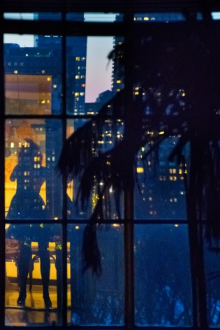 Upon Reflection Photographs by Judy Glickman Lauder Howard Greenberg Gallery 2017