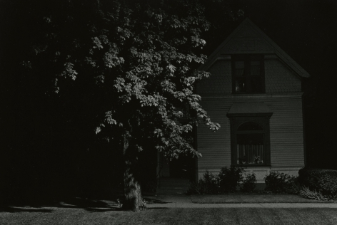 William Gedney - Detroit, Michigan, 1966 - Howard Greenberg Gallery