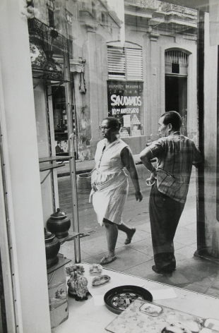 Marc Riboud: Home on the road 2008 Howard Greenberg Gallery