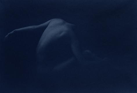 Kenro Izu: Blue 2004 Howard Greenberg gallery