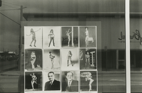A New Vision: American Photography After the War, Howard Greenberg Gallery, 2018