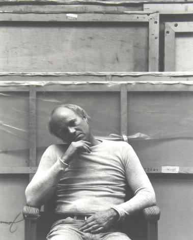 Painters of the Era (1959-1962) 2014 Howard Greenberg Gallery