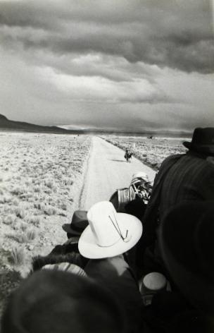 Robert Frank - - Howard Greenberg Gallery