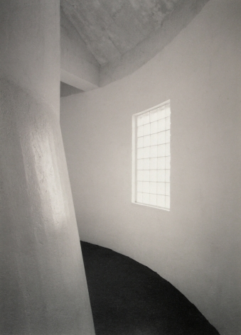Mark Citret - Pt Arena Lighthouse, 1995 - Howard Greenberg Gallery