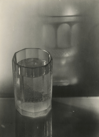 Josef Sudek - Still Life, c.1952 - Howard Greenberg Gallery
