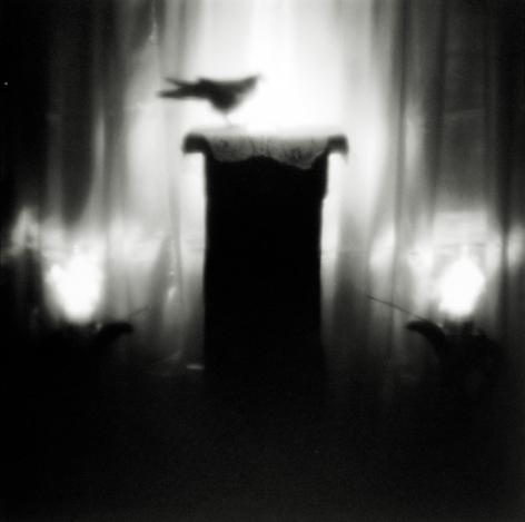 Keith Carter - Ofrenda, 1999 - Howard Greenberg Gallery