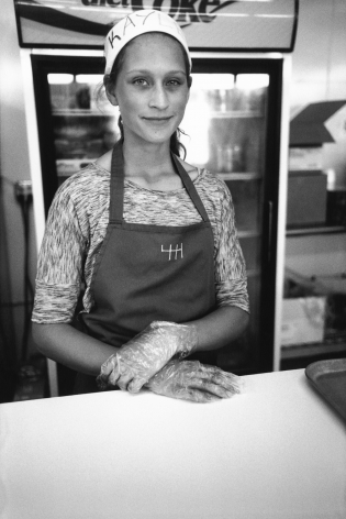 Jessica Lange, Minnesota, 2011-18, Howard Greenberg Gallery, 2019
