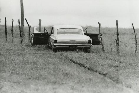 Bruce Davidson, Time of Change, 1961 - 1965, Howard Greenberg Gallery, 2019