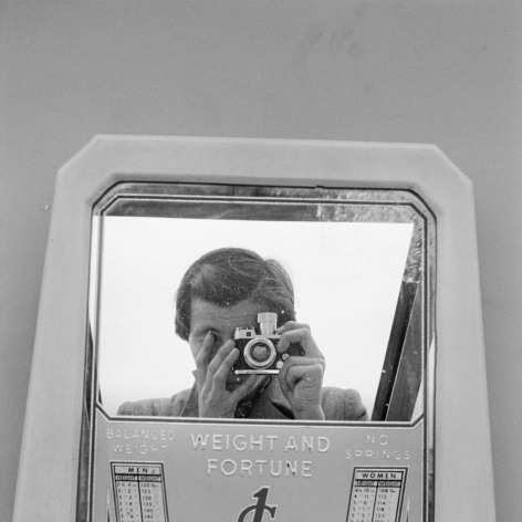 Vivian Maier - Howard Greenberg Gallery