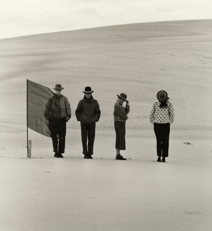 Shōji Ueda - Mode, 1983 - Howard Greenberg Gallery