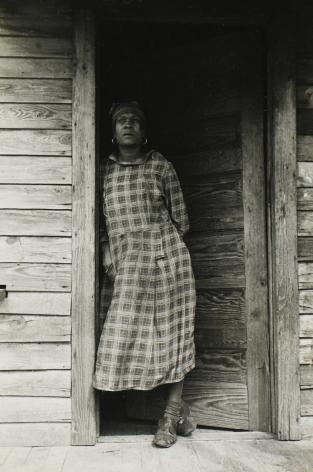 Peter Sekaer, Macon, Georgia, 1936