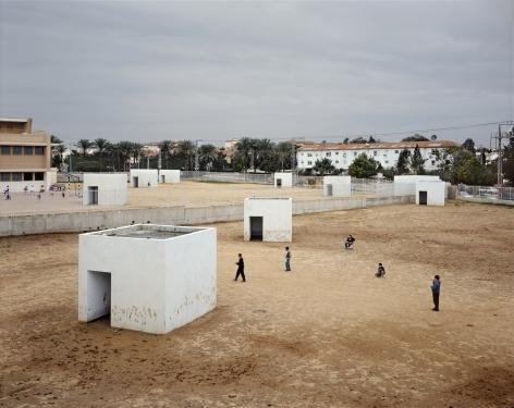 Frédéric Brenner - An Archeology of Fear and Desire - Sderot, 2011 - Howard Greenberg Gallery
