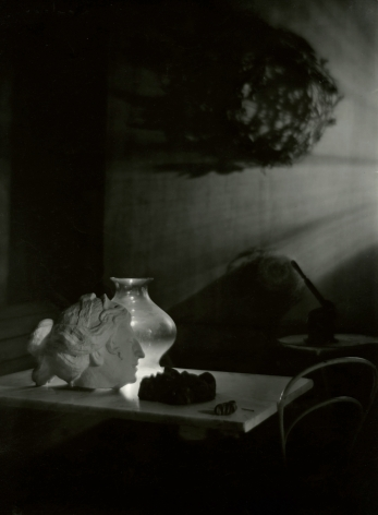 Josef Sudek - Memories: Lovers III, A Variation, c.1964 - Howard Greenberg Gallery