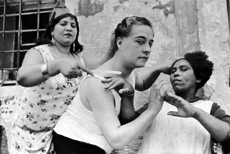 Henri Cartier-Bresson - - Howard Greenberg Gallery