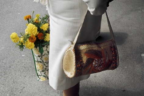 Vivian Maier - Untitled - Howard Greenberg Gallery - 2018