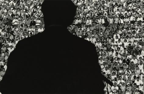 Steve Schapiro: Heroic Times, Howard Greenberg Gallery, 2017