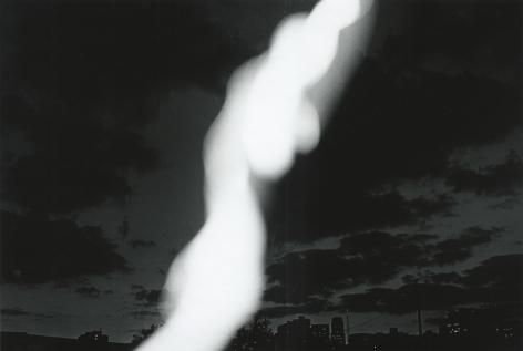 "Ray K. Metzker - 80 EQ-12 (Night Fury), from ""Pictus Interruptus"", 1980 - Howard Greenberg Gallery - 2018"