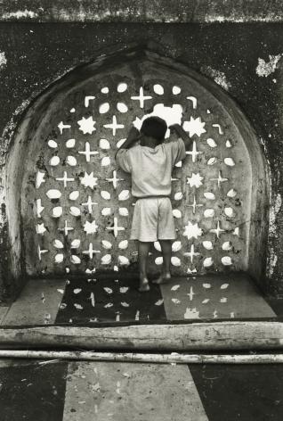 Betsy Karel - Haji Ali, 2001 - Howard Greenberg Gallery