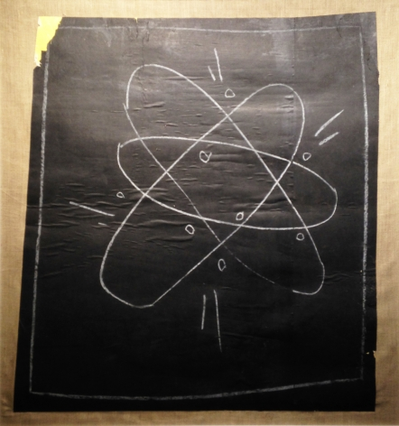 Untitled (Atomo)