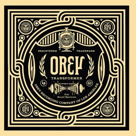 Obey Transformer