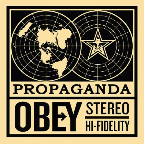 Obey Stereo