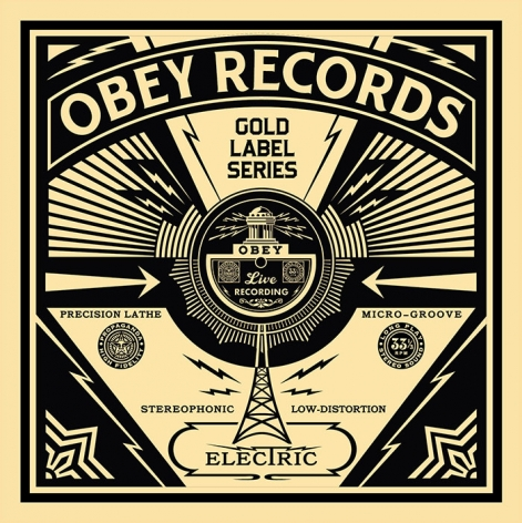 Gold Label Series