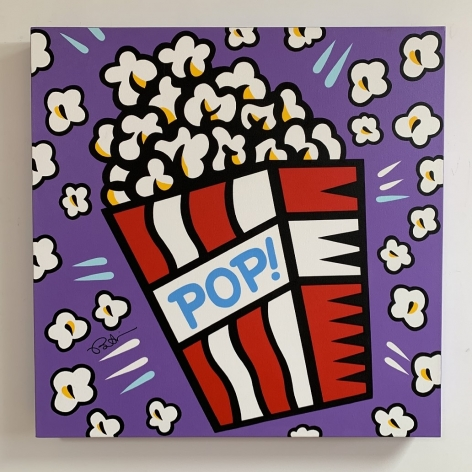 Pop! - Purple
