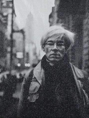 Andy Warhol NYC