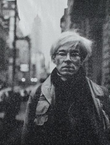 Andy Warhol NYC