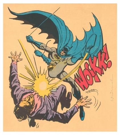 Bat-Wockk