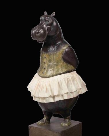 Hippo Columbine