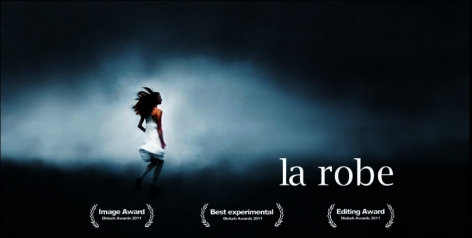 Romain Claris - Video - La Robe