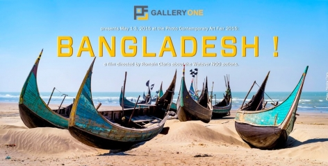 Romain Claris - Video - BANGLADESH!