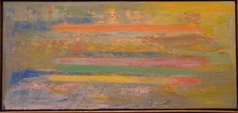 Pat Lipsky, (American, born 1941)