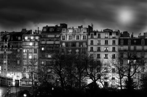 Paris , France, Jean-Michel Berts,  Markos Botsaris