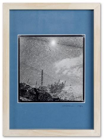 Gianfranco Chiavacci, Photomontage, Italian artist, Photomontage, Sous Les Etoiles Gallery