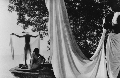 Marc Riboud, photography, Asia, China, Japan, India, Magnum, Sous Les Etoiles Gallery, New York
