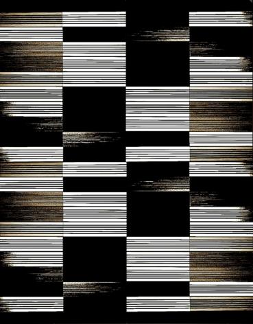 Richard Caldicott, Iterations, 2017, Sous Les Etoiles Gallery