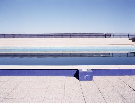 Gianfranco Pezzot, Resorts, Chioggia Carabinieri Resort, 2007, Sous Les Etoiles Gallery
