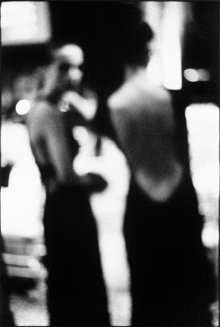 Wendy Paton, Visages de Nuit, Glamour, 2009, Sous Les Etoiles Gallery