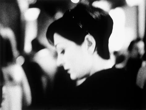 Wendy Paton, Visages de Nuit, Reflection, 2009, Sous Les Etoiles Gallery