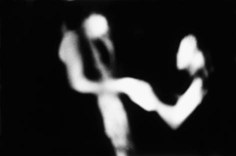 Wendy Paton, Visages de Nuit, Ghostly Dance, 2006, Sous Les Etoiles Gallery