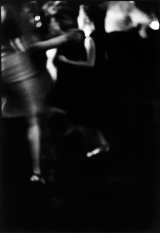 Wendy Paton, Visages de Nuit, Dancing In The Dark, 2006, Sous Les Etoiles Gallery