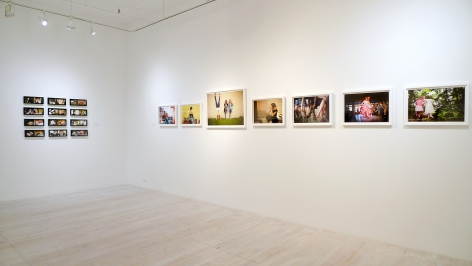 The Play and Staging of the Self: Five Photographers on Identity, Sous Les Etoiles Gallery