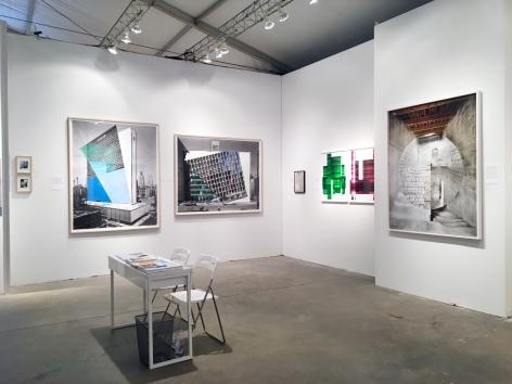 Sous Les Etoiles Gallery, Art Miami 2016