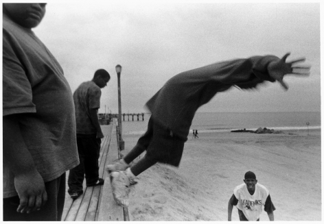 Sous Les Etoiles Gallery, The Dive, Harvey Stein, Coney Island