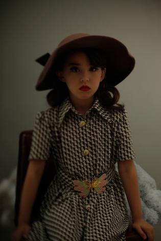 Breezeless, Chie Murakami, Japanese Girls, 2010, Sous Les Etoiles Gallery
